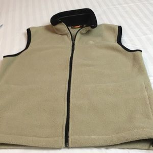 timberland ladies  jacket vest  M